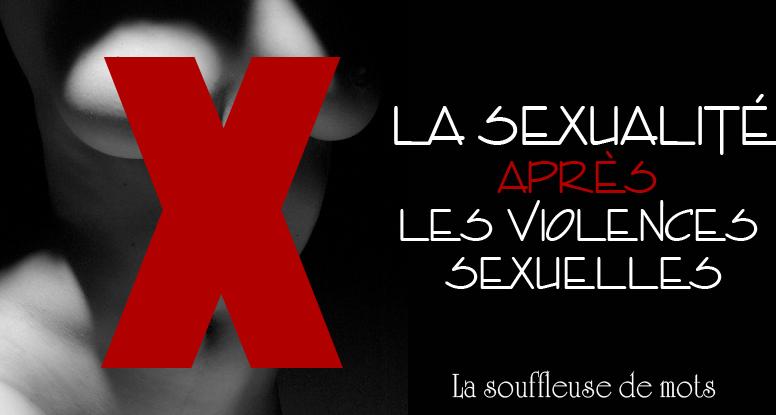 la sexualité après les violences sexuelles